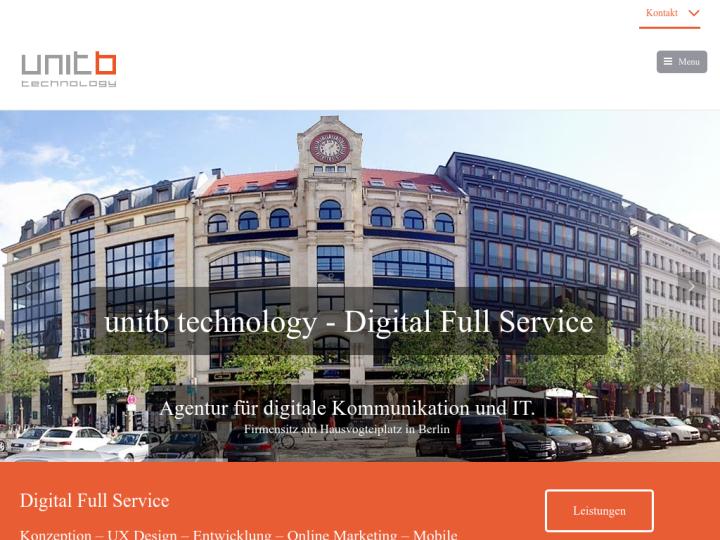 unitb technology