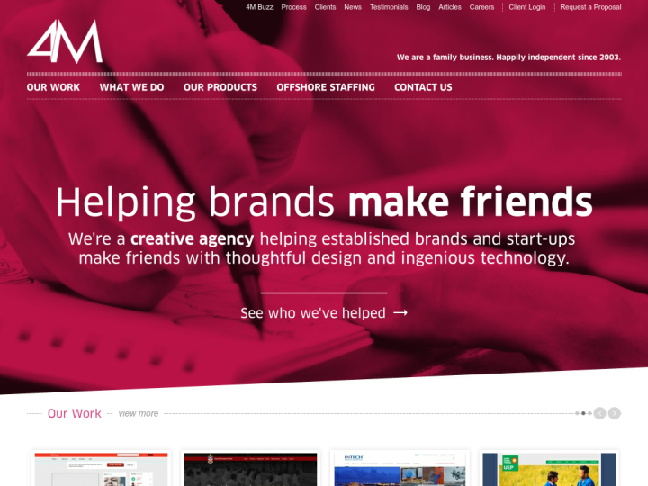 4M Designers