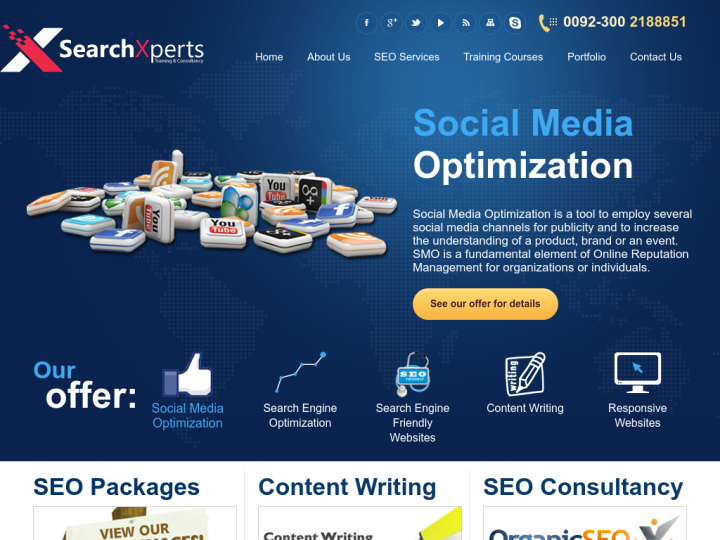 Search Xperts