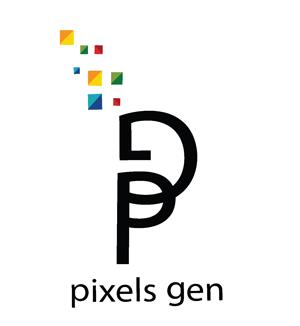 PixelsGen