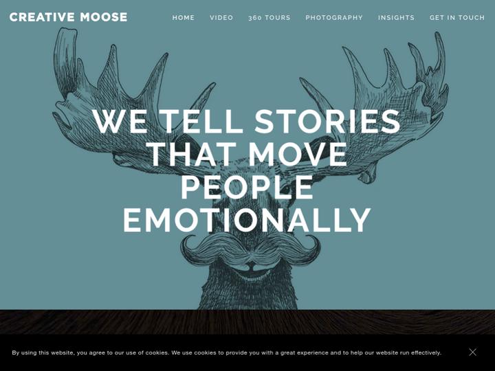 Creative Moose
