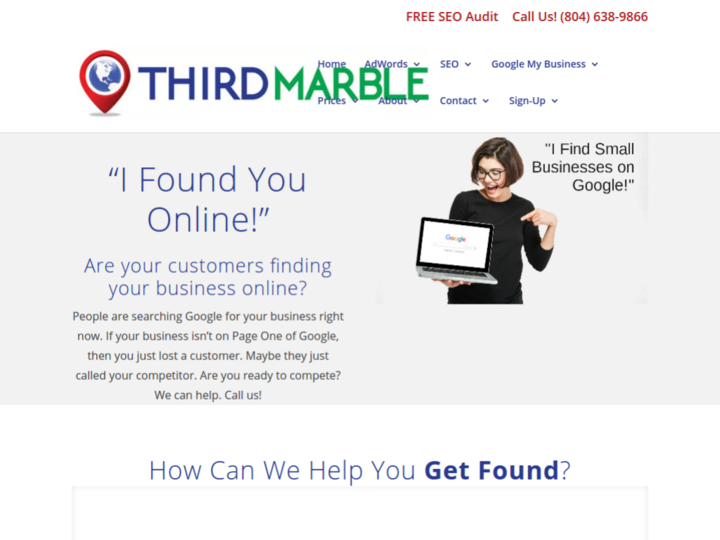 Third Marble