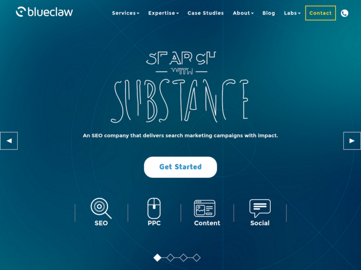 BLUECLAW MEDIA LTD
