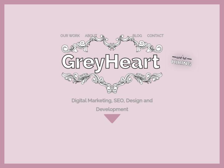 Greyheart