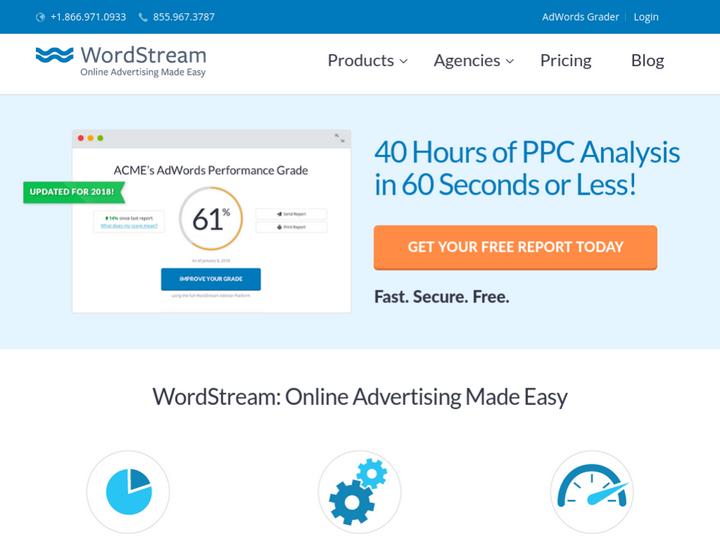 WordStream Inc