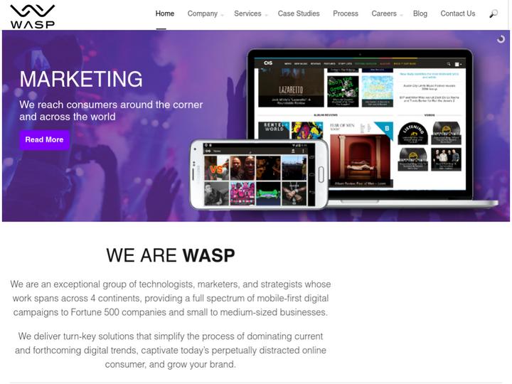 Wasp Mobile, LLC
