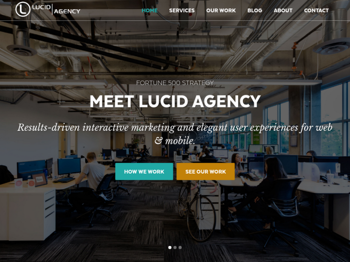 Lucid Agency