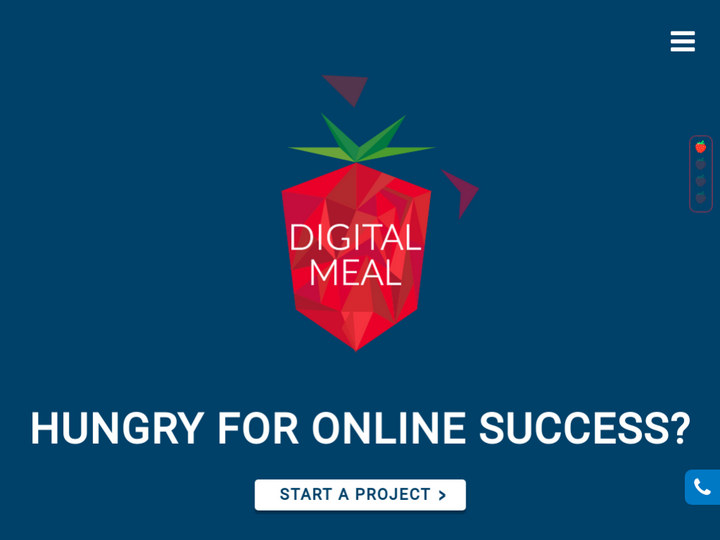 Digital Meal 🍓