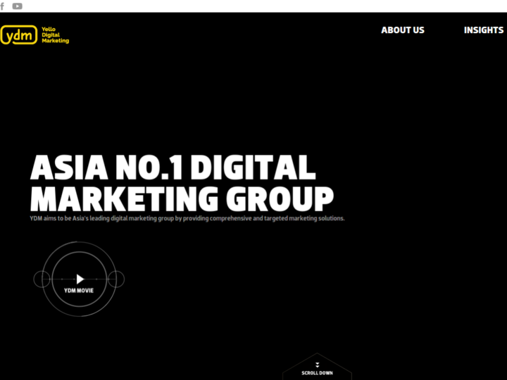 Yello Digital Marketing