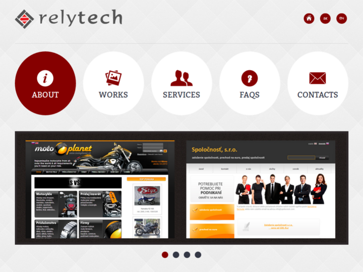 RelyTech Ltd.