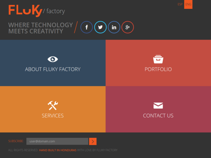 Fluky Factory