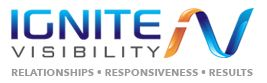 Ignite Visibility on 10SEOS