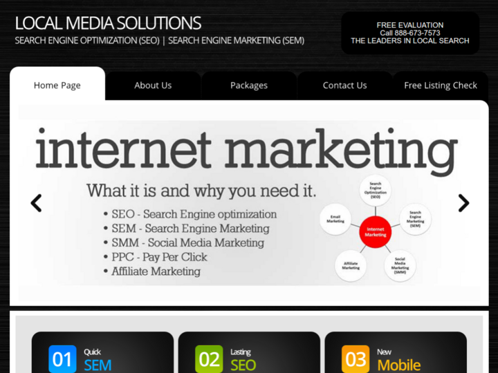 Local Media Solutions