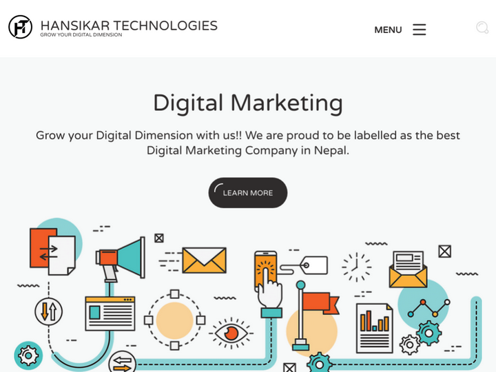 Hansikar Technologies