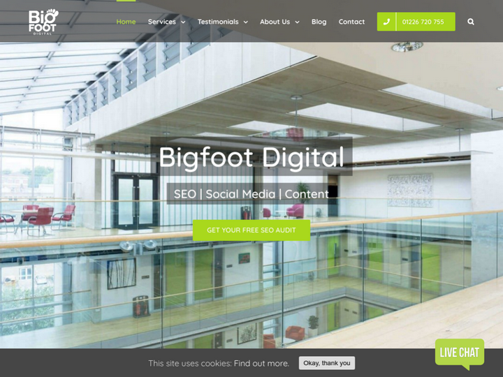 Bigfoot Digital