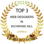 Top 3 Web Designers