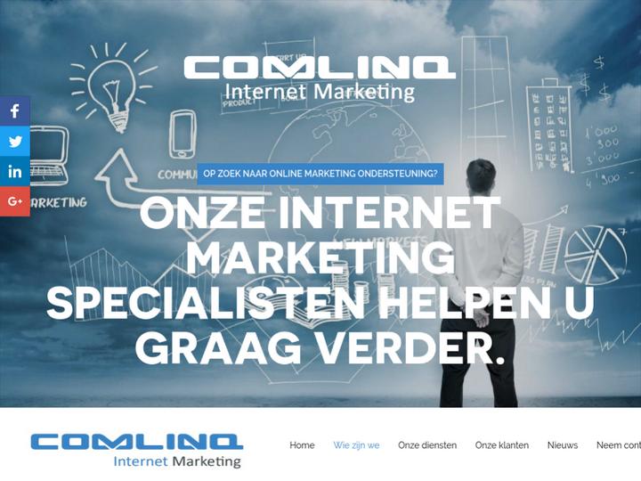 Comlinq Internet Marketing