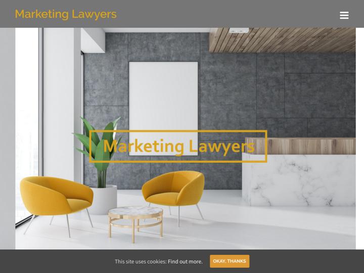 Marketing Lawyers