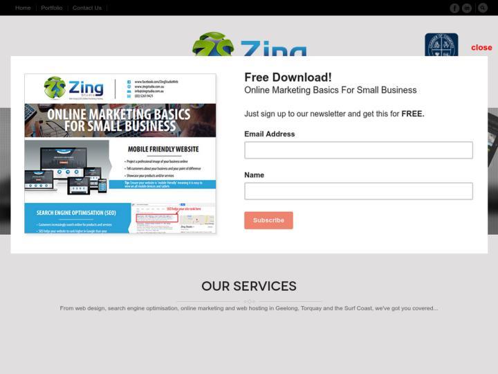 Zing Studio