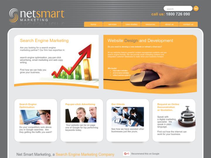 Net Smart Marketing
