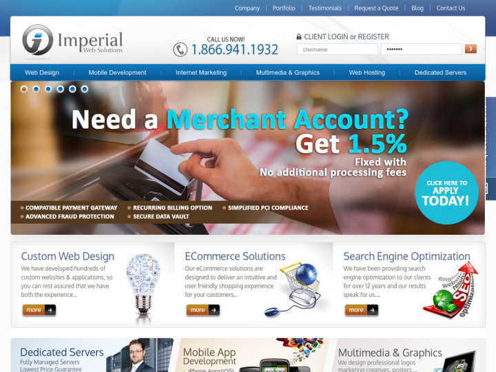 Imperial Web Solutions