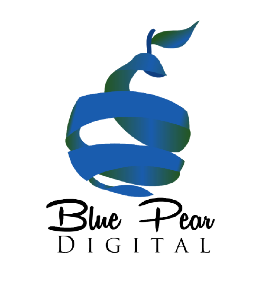 Blue Pear Digital SA