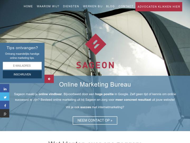 Sageon