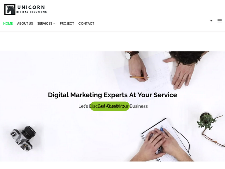 Unicorn Digital Solutions