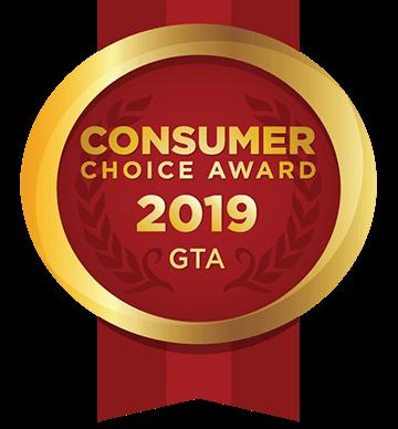 Consumer Choice Awards Best Web Design Company
