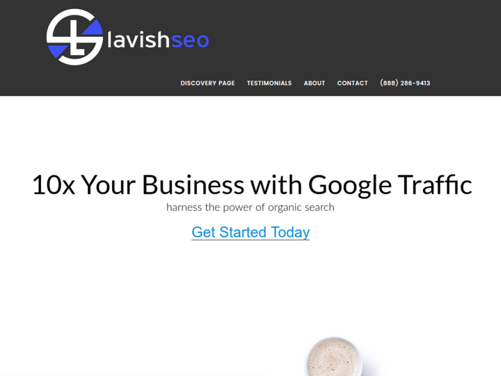 Lavish SEO - Boston