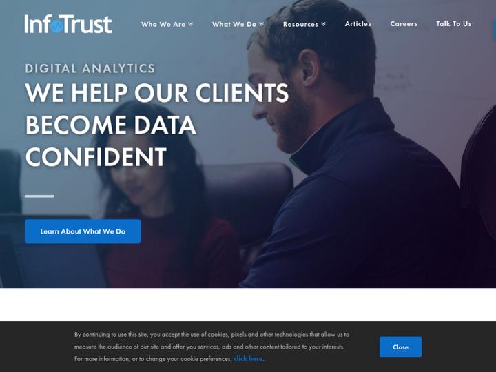 InfoTrust, LLC
