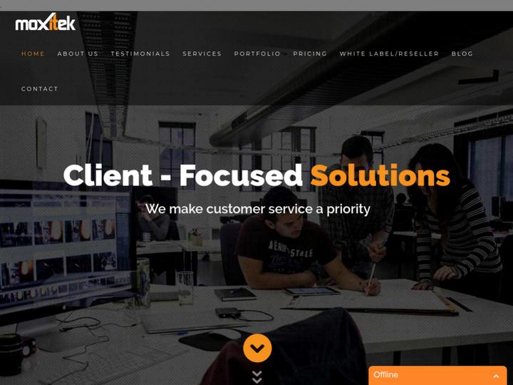 Moxitek Pty Ltd.