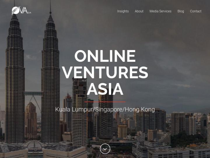 Online Ventures Asia