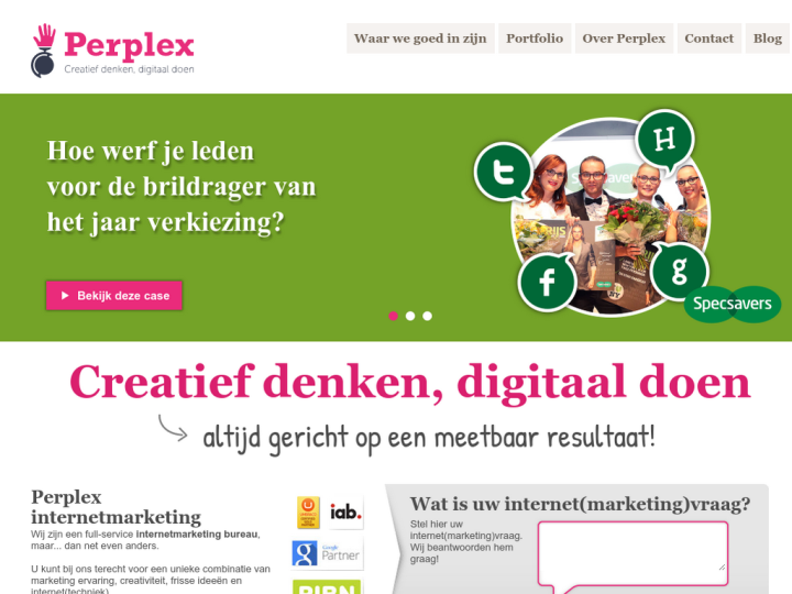 Perplex Internet Marketing
