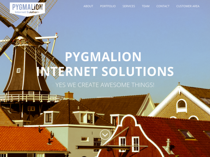 Pygmalion Web Solutions