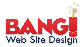 BANG! Web Site Design