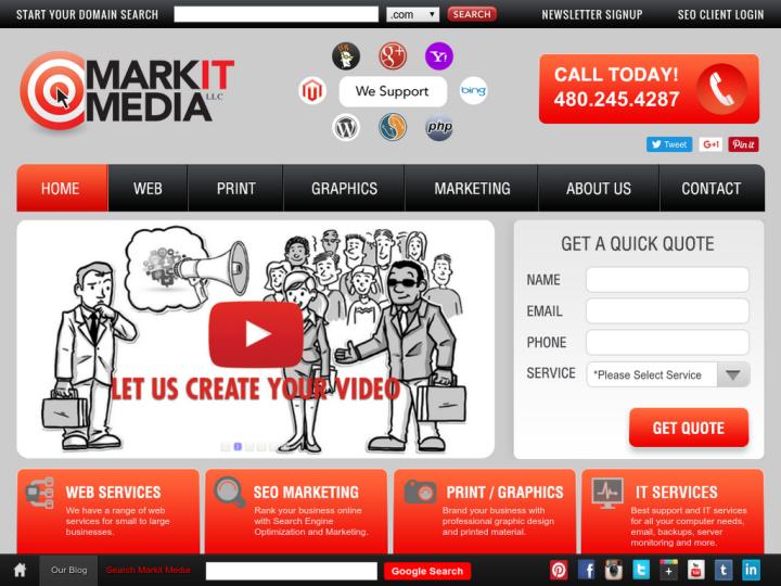 Markit Media