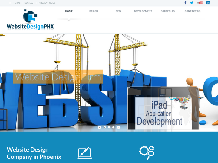 Website Design PHX