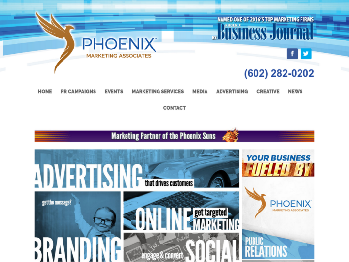 Phoenix Marketing Associates