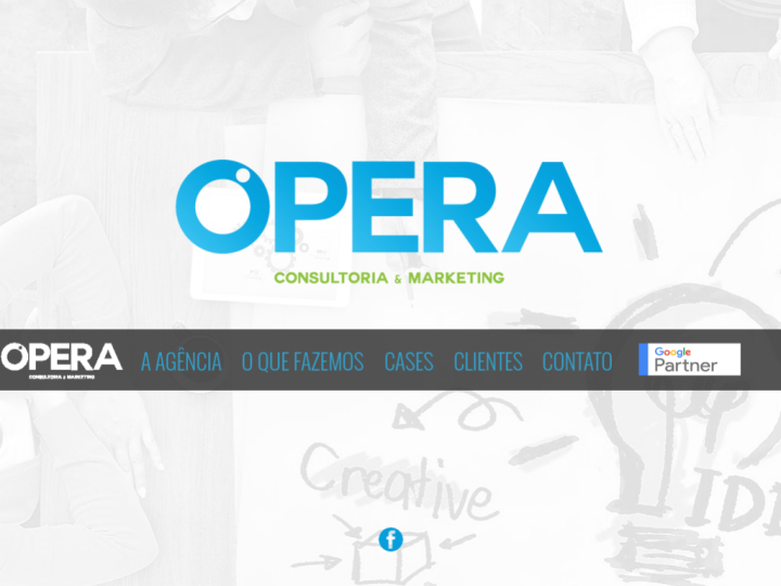 Agency Opera