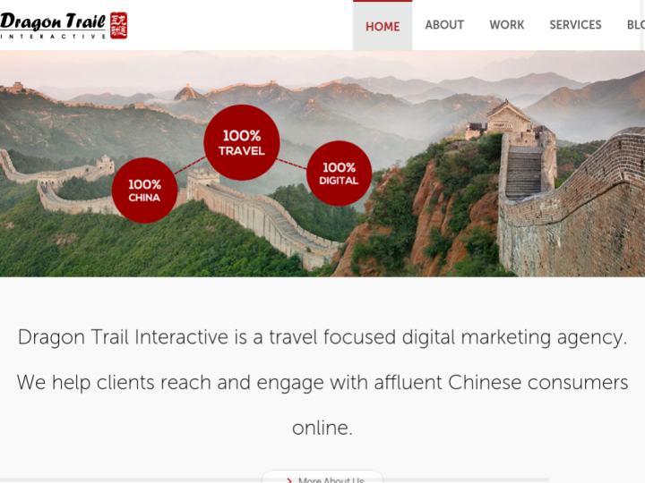 Dragon Trail Interactive