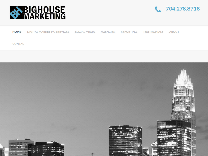 BigHouse Marketing