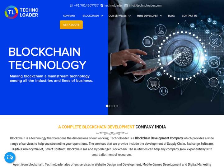 Technoloader