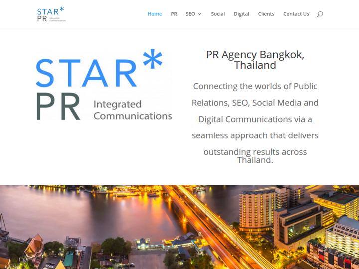 Star PR