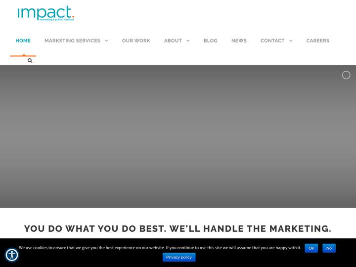 Impact Marketing & Public Relations