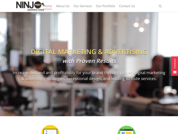 Ninja Marketing Pte Ltd