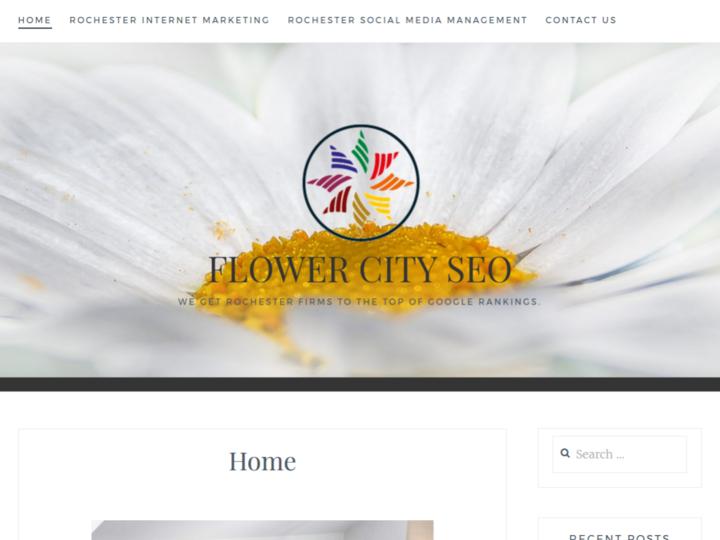 Flower City SEO