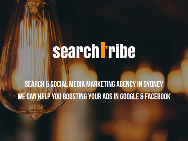 Search Tribe