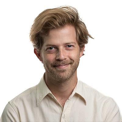 Anton Van Diermen