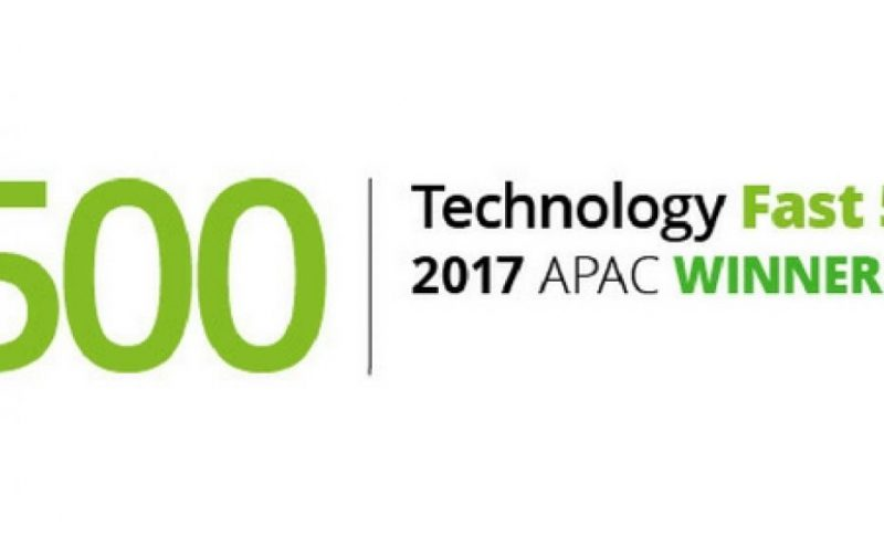 Deloitte Technology Fast 500™ Asia Pacific 2017